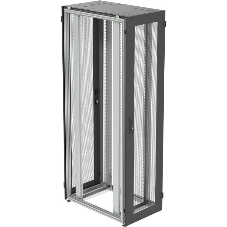 Rack Pré Configurado para Servidor L600