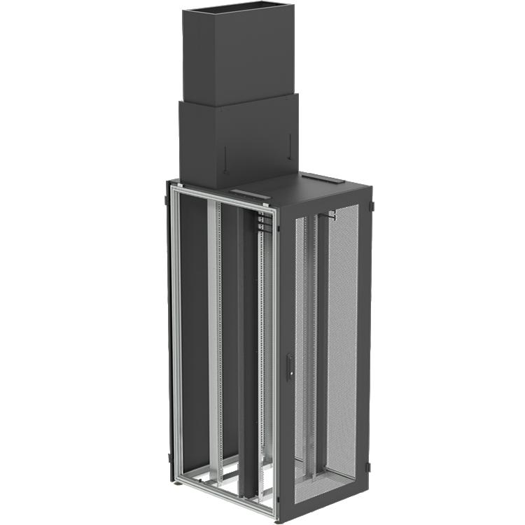 Rack Pré Configurado com Chaminé L800
