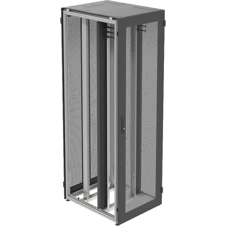 Rack Pré Configurado para Redes L800
