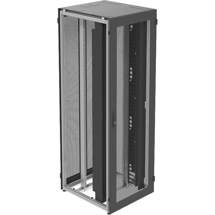 Rack Pré Configurado para Redes Plus L900