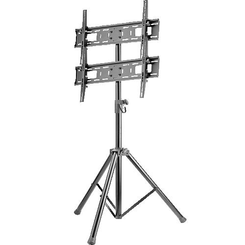 Pedestal de Chão Tipo Tripe de 32 a 55
