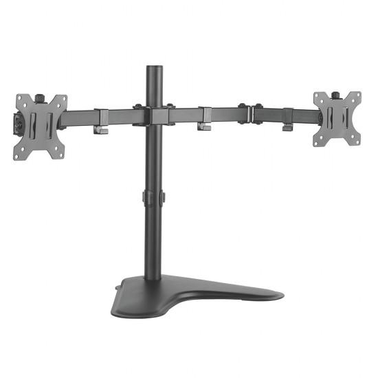 Suporte para 2 Monitores de 17 a 32 (16 Kg)